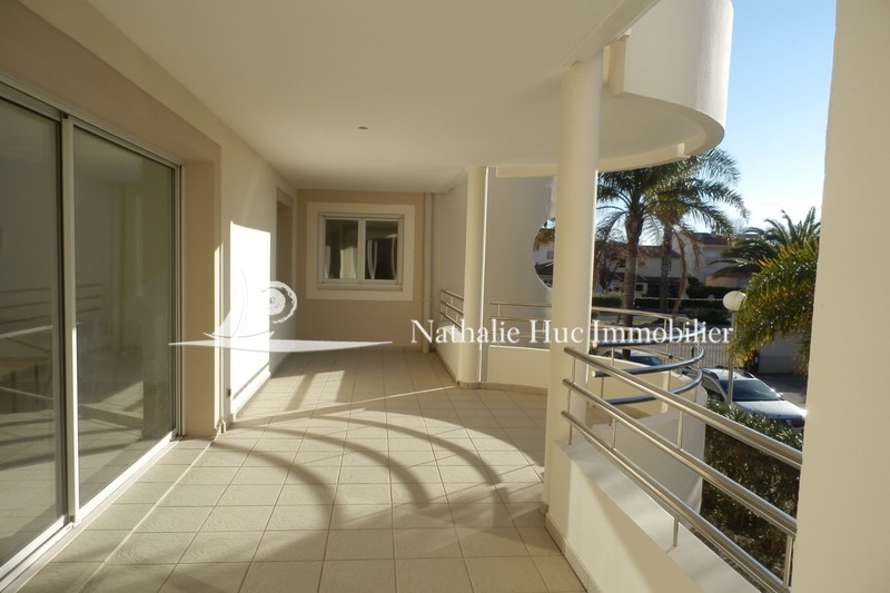 Photo Apartment Canet-en-Roussillon Canet plage,   to buy apartment  3 room   83 m²