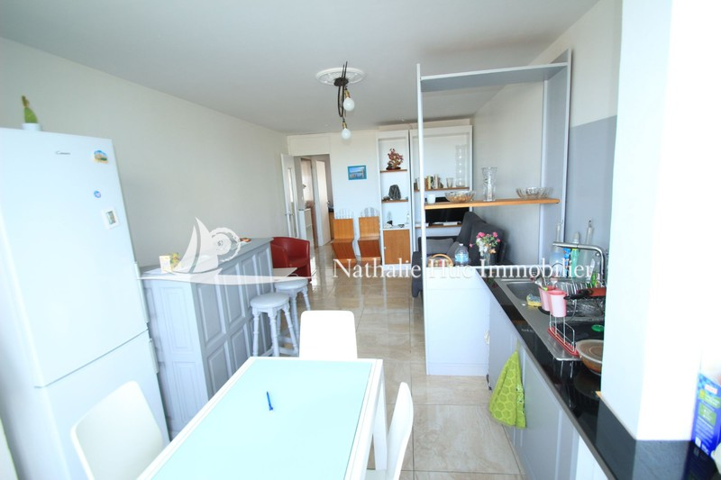 Photo Apartment Canet-en-Roussillon Canet plage,   to buy apartment  2 room   38 m²