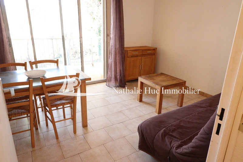 Photo Appartement Canet-en-Roussillon Canet en roussillon,   achat appartement  2 pièces   29 m²