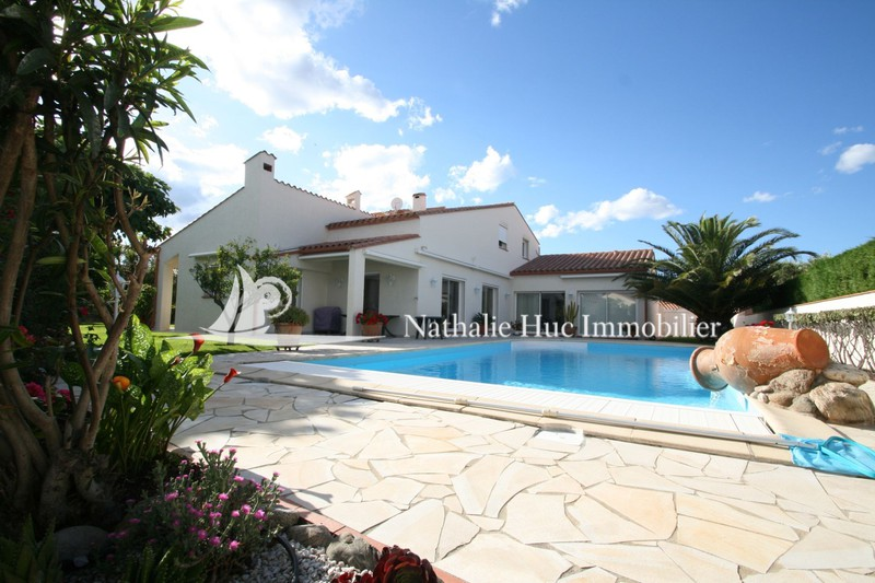 Photo Maison Saint-Cyprien Golf,   achat maison  4 chambres   216 m²