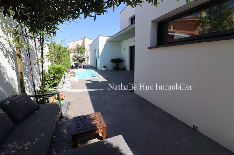 Photo Contemporary house Perpignan Massilia,   to buy contemporary house  3 bedroom   110m²