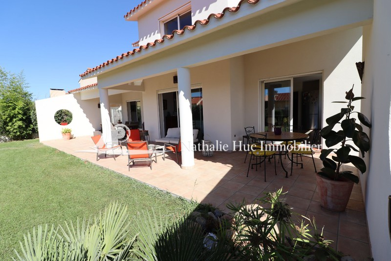 Photo Contemporary house Canet-en-Roussillon Village,   to buy contemporary house  4 bedroom   178 m²