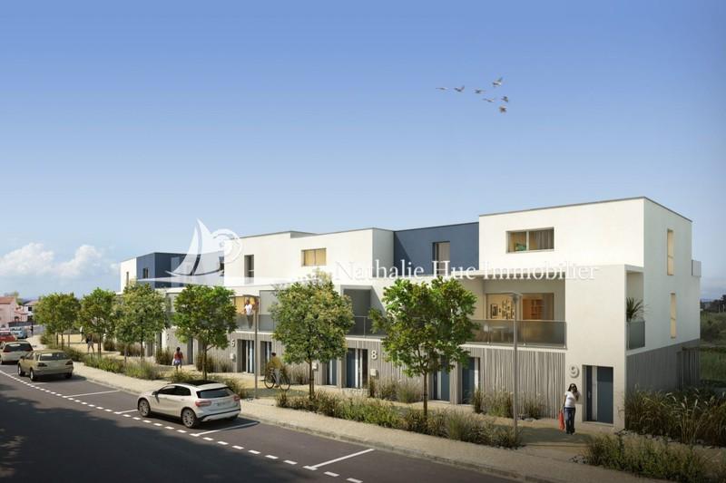 Photo Maison de ville Canet-en-Roussillon Canet plage,   achat maison de ville  2 chambres   78m²