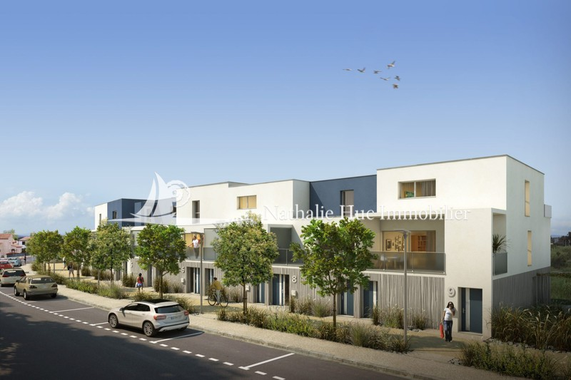 Photo Townhouse Canet-en-Roussillon Canet plage,   to buy townhouse  3 bedroom   90m²