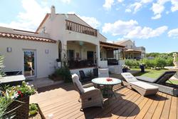 Vente maison contemporaine Saint-Cyprien
