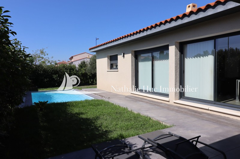 Photo Maison Cabestany Cabestany,   achat maison  3 chambres   121 m²