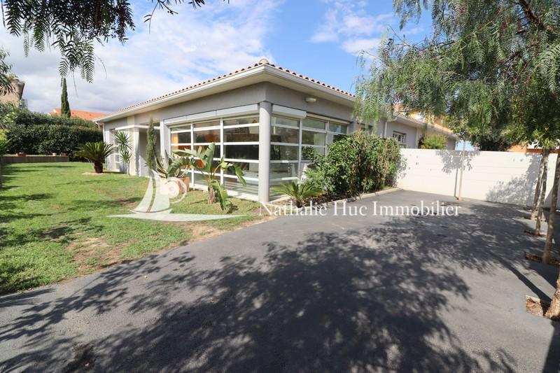 Photo Villa Canet-en-Roussillon Canet plage,   achat villa  5 chambres   276m²