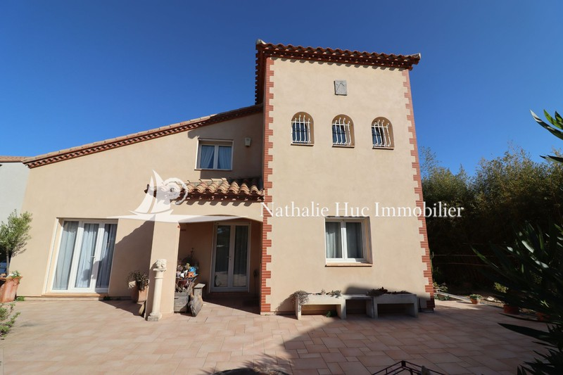 Photo Villa Canet-en-Roussillon Canet en roussillon,   to buy villa  3 bedroom   200 m²