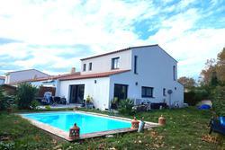 Vente villa Canohès
