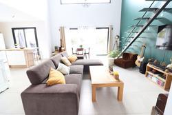 Vente maison contemporaine Ortaffa