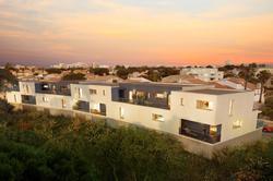Neuf maison contemporaine Canet-en-Roussillon
