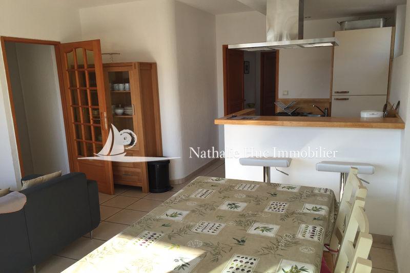 Photo n°10 - Vente appartement Canet-en-Roussillon 66140 - 173 000 €