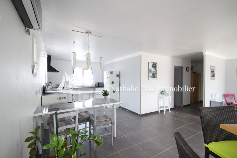 Photo Appartement Canet-en-Roussillon Village,   achat appartement  4 pièces   103 m²