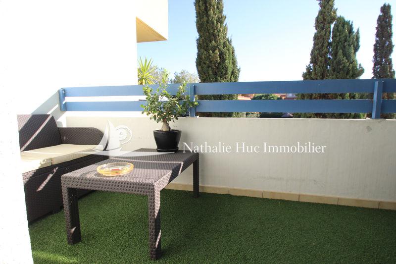 Photo Appartement Canet-en-Roussillon Canet,   achat appartement  4 pièces   83m²