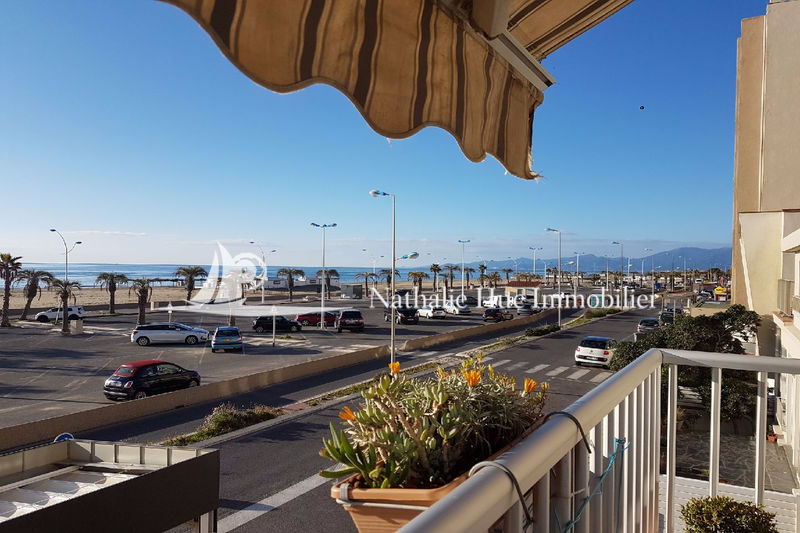 Photo Apartment Canet-en-Roussillon Canet plage,   to buy apartment  3 room   60 m²