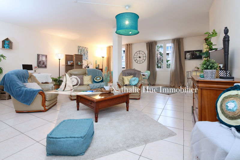 Photo Apartment Canet-en-Roussillon Canet plage,   to buy apartment  4 room   96 m²