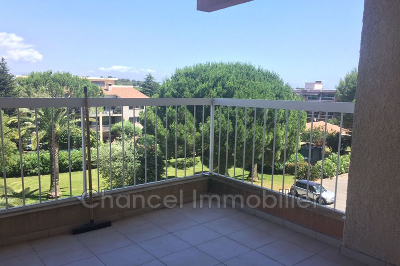 Apartment Antibes Les combes,  Rentals apartment  1 room   27 m²