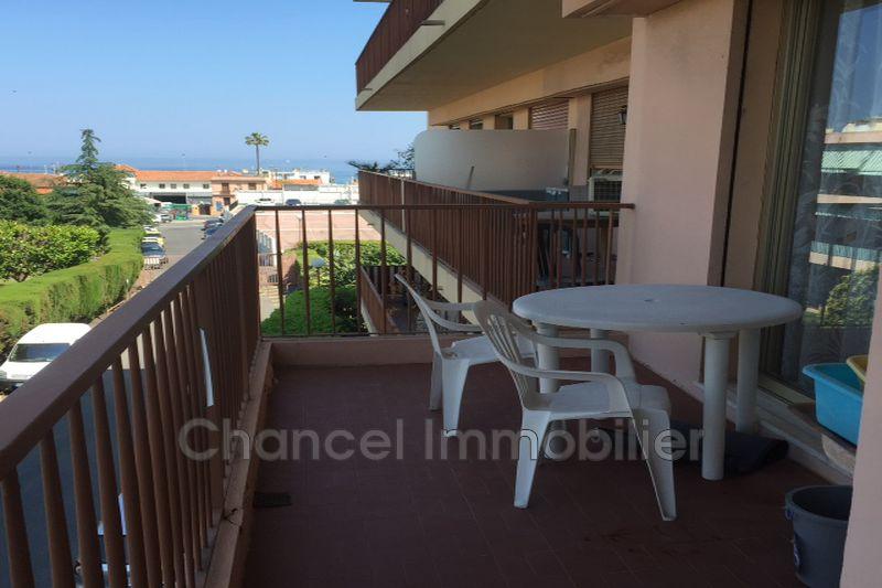 Apartment Antibes Route de nice,  Rentals apartment  1 room   27m²