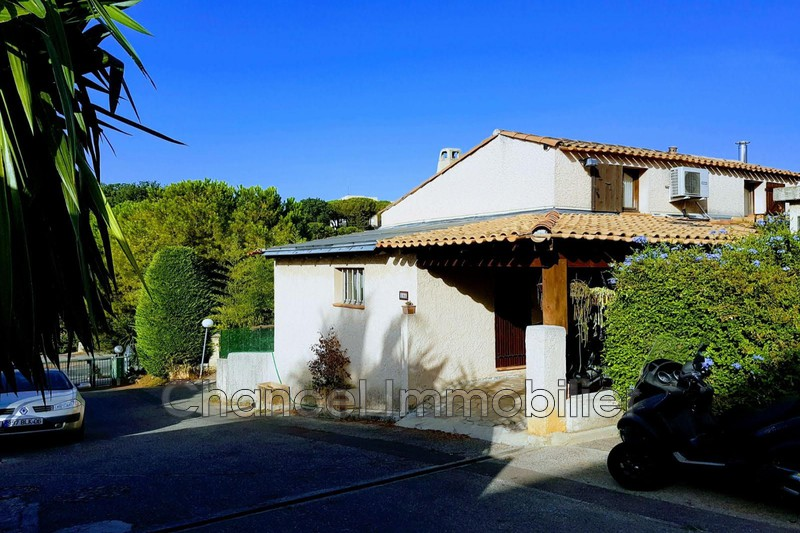 Photo House Antibes Hauteurs,  Rentals house  2 bedroom   97 m²
