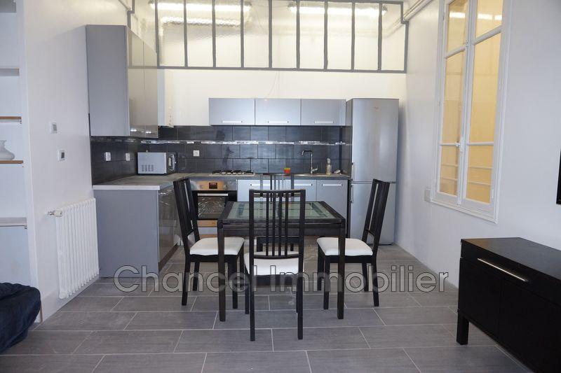 Apartment Antibes Centre-ville,  Rentals apartment  4 rooms   83m²