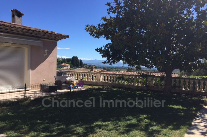 Photo n°2 - Location appartement Antibes 06600 - 2 100 €