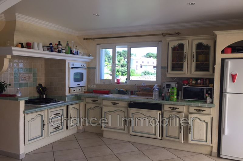 Photo n°4 - Location appartement Antibes 06600 - 2 100 €