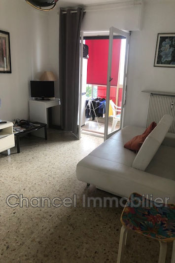 Apartment Antibes Purgatoire,  Rentals apartment  1 room   35 m²