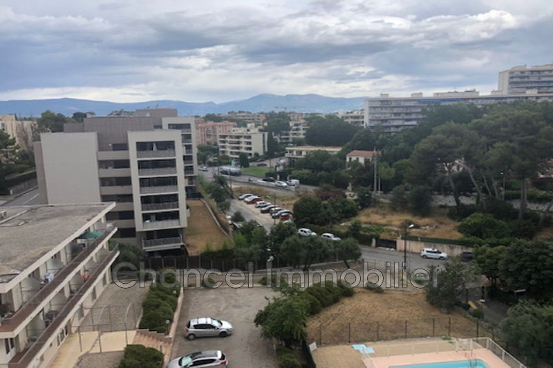 Photo n°4 - Location appartement Antibes 06600 - 710 €