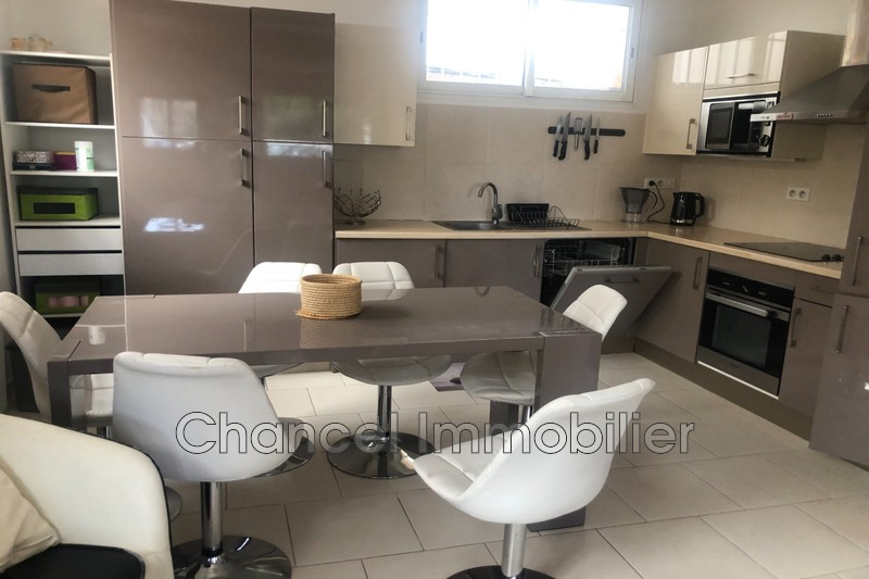 Maison Antibes Constance,  Location maison  2 chambres   64 m²