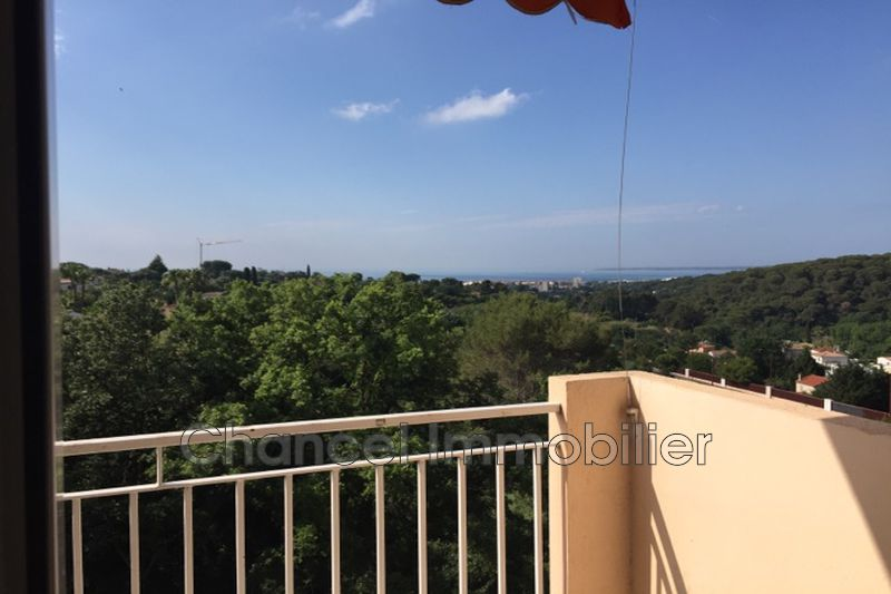 Photo Apartment Antibes Ame du purgatoire,  Rentals apartment  3 rooms   57 m²