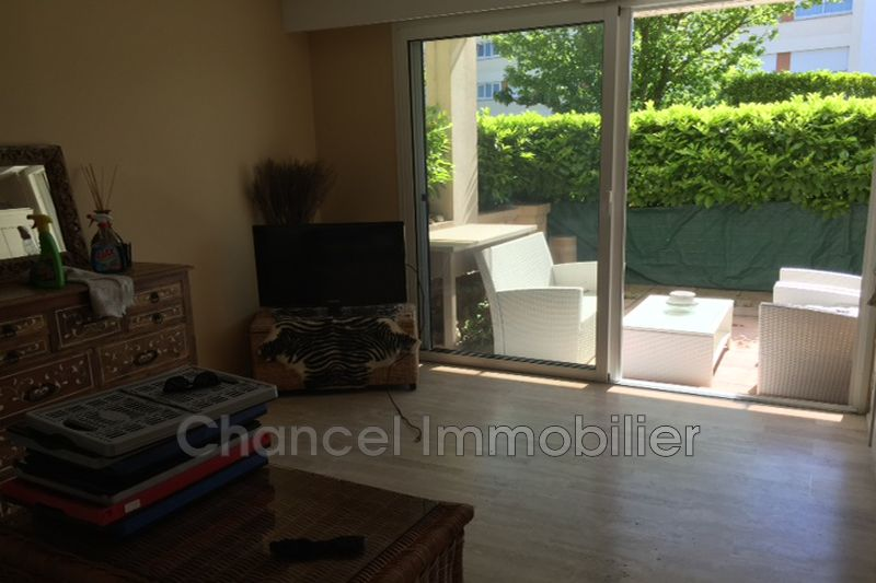 Apartment Antibes Les combes,  Rentals apartment  1 room   30 m²