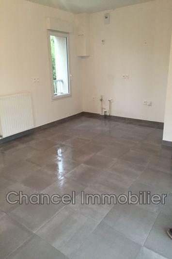 Appartement Juan-les-Pins Centre ville,  Location appartement  2 pièces   46m²