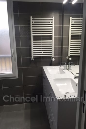 Photo Apartment Juan-les-Pins Centre ville,  Rentals apartment  2 rooms   46m²