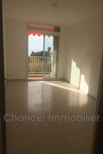 Apartment Juan-les-Pins Centre ville,  Rentals apartment  2 rooms   52 m²
