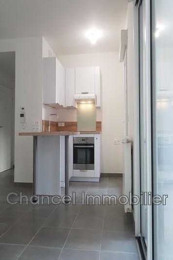 Photo Apartment Antibes Juan les pins,  Hire apartment  2 room   44m²