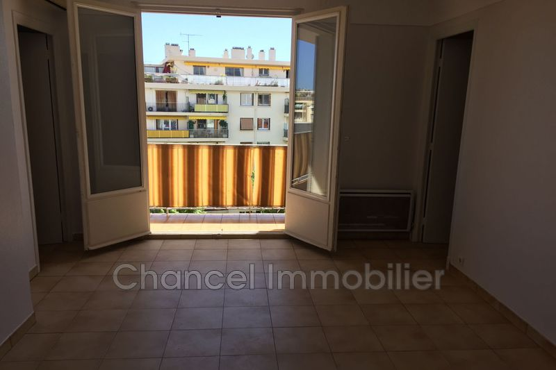 Apartment Antibes Centre-ville,  Rentals apartment  3 rooms   58 m²