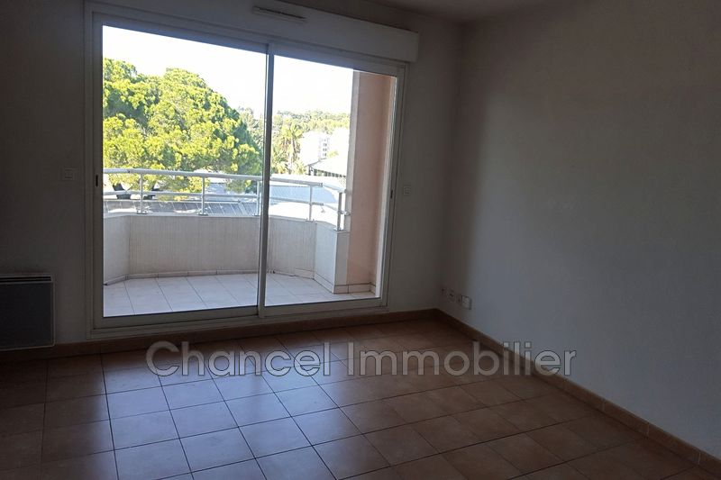 Appartement Antibes  Location appartement  1 pièce   30 m²