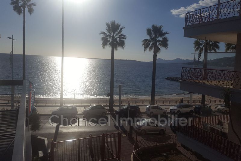 Photo Apartment Antibes Centre-ville,  Rentals apartment  2 rooms   35 m²