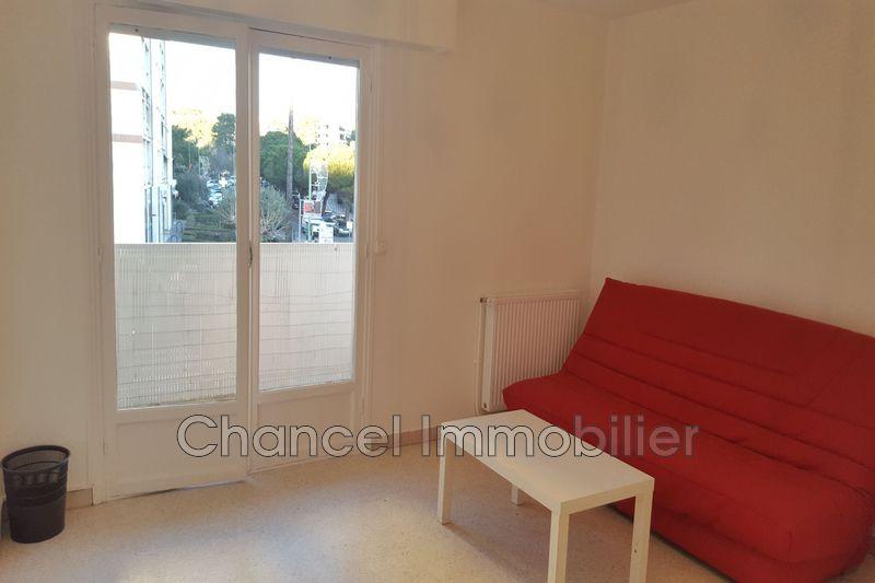 Apartment Le Cannet Centre-ville,  Rentals apartment  1 room   25m²