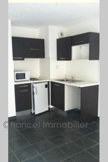Appartement Nice Nice riquier,  Location appartement  1 pièce   20m²
