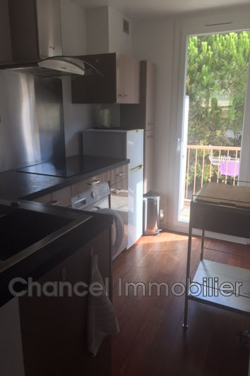 Photo Apartment Juan-les-Pins Proche plages,  Rentals apartment  3 rooms   48 m²