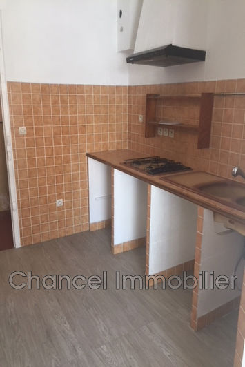 Photo Apartment Antibes Centre-ville,  Rentals apartment  1 room   25 m²