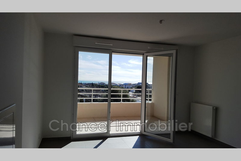 Photo Apartment Antibes Hauteurs,  Rentals apartment  1 room   23 m²