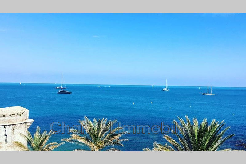 Photo Apartment Antibes Bord de mer,  Rentals apartment  2 rooms   55 m²