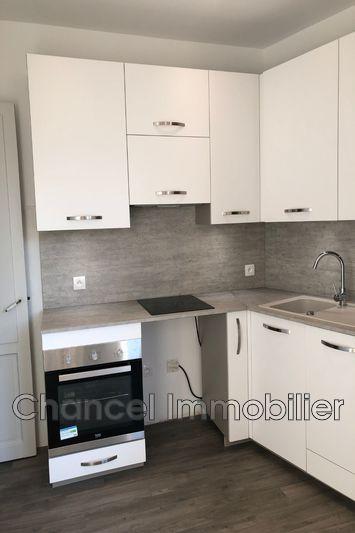 Appartement Antibes Centre-ville,  Location appartement  3 pièces