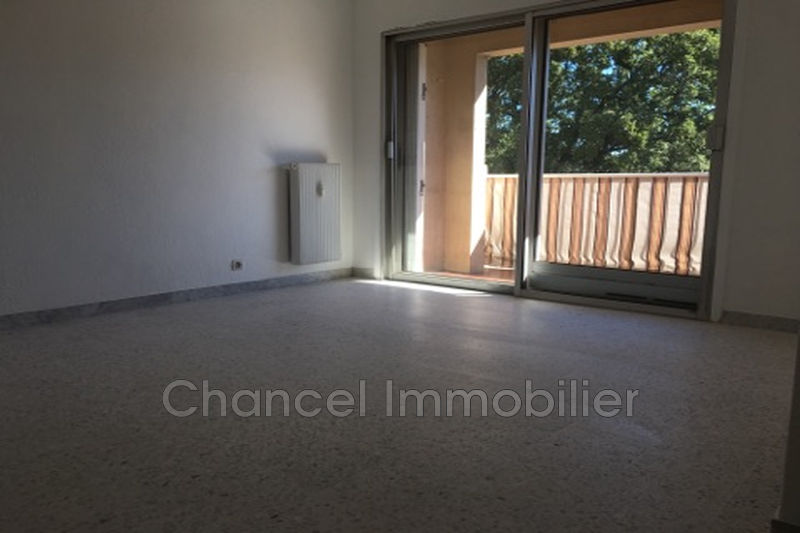 Appartement Antibes Chataignier,  Location appartement  2 pièces   48 m²