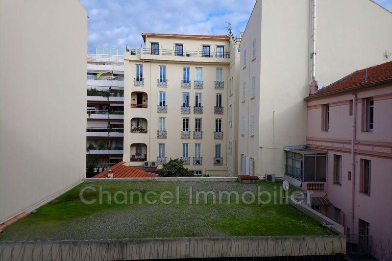 Appartement Juan-les-Pins Juan les pins,  Location appartement  1 pièce   32m²