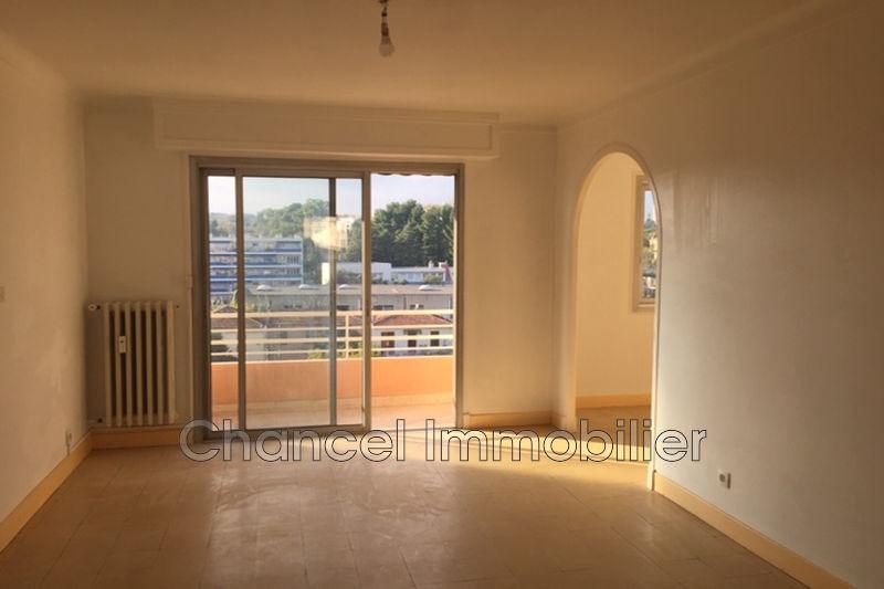 Apartment Antibes Centre-ville,  Rentals apartment  2 rooms   53m²