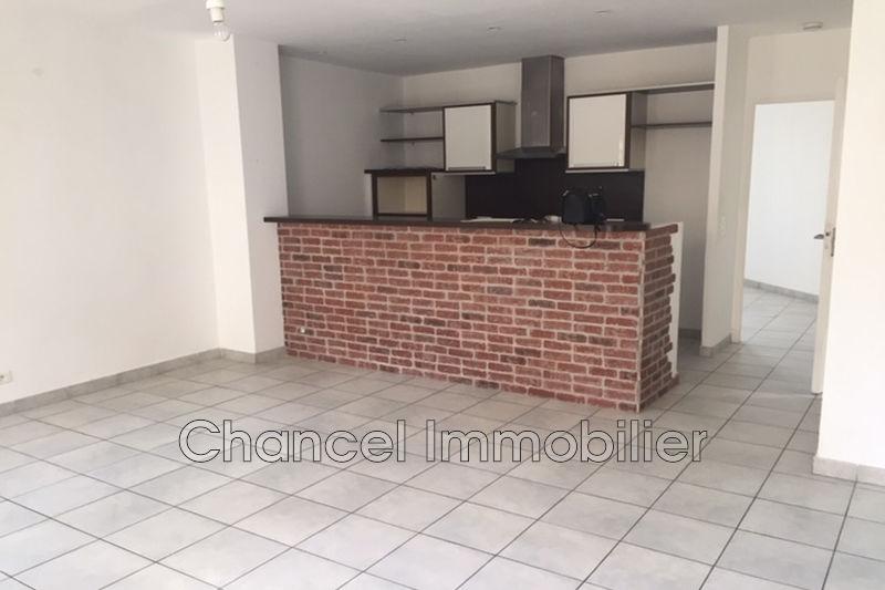 Apartment Antibes Centre-ville,  Rentals apartment  2 rooms   55m²
