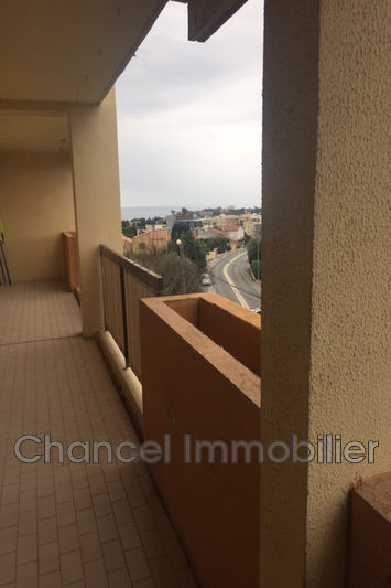 Apartment Antibes Ch des combes,  Rentals apartment  3 rooms   61 m²